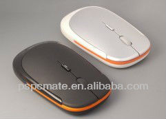 wireless mouse 2.4GHz 1600DPI 10M 2010 new ultra-thin laser mouse Rapoo