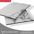 Guangzhou acp, Fácil y rápida instalación panel compuesto de aluminio