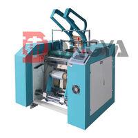 Full Automatic plastic film separate slitting machine