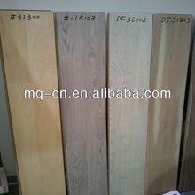 2012 Newest walnut wood density laminate flooring in changzhou