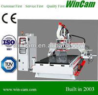 high precision woodworking cnc machining center