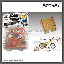educational toys finger bike