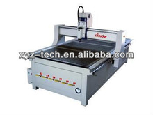 mini cnc router/ 3d cnc router for small brand/crafts with CE XJ3636