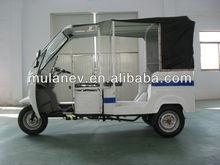 6seats petrol auto rickshaw for passengers