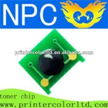 chips toner cartridge for HP CE285A chips black toner chips