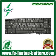9J.N0B82.00G 9J.N0B82.00H Notebook keyboards for Asus K70 K50 F7 X70 M51VR M51SR 9J.N0B82.00F original keyboard