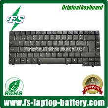 9J.N0D82.106 Original keyboards for Asus A3A R20 F5 A4 0KN0-121PO03 04GN9V1KPO13-2 notebook keyboard