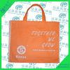 eco-friendly non woven customized shoe bag