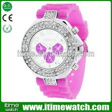 itimewatch vogue chronograph watch