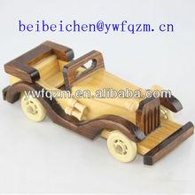 old timer model car