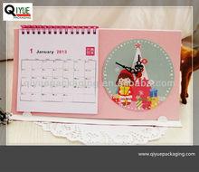 diy calendar design 2012 2013 2014