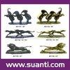 polyresin imitation animal ,animal collection