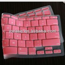 Silicon Keyboard Cover for mac