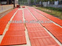 cast iron floor plate
