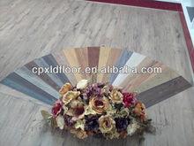 click vinyl flooring 6''x36'' 6''x48''