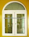 atraente de janelas em pvc modelo em casa