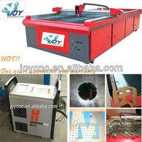 High Configuration Stainless Steel Cutting plasma profile cutting machine