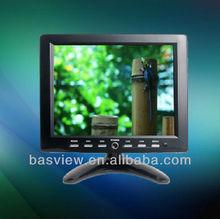 Bestview YT808 8 inch monitor lcd 800*600 RGB