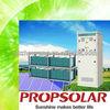 20kw solar energy plant for household