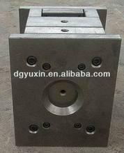 Zinc alloy product die casting mould