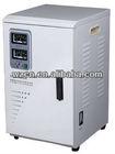 single-phase 10kva voltage stabilizer servo motor type auto voltage stabilizer 220v automatic