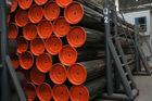 """API 5L ERW Steel Pipe 610 (24"""") x 6.4 Gr. X60"""