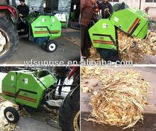 Farm equipment RXYK0850 round hay baler/mini round hay baler/round hay baler for sale