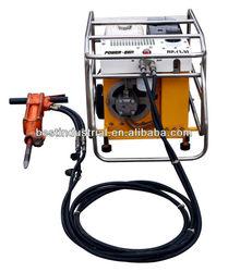 POWER-GEN Super Robust 13HP 30 LPM Construction Euipment Hydraulic Breaker