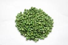 dried green peas