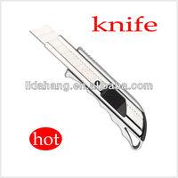 {2013 LDH cutter} 18mm blade zinc alloy LDH-A237 assist utility knife