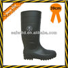 [Gold Supplier] 2013 Hot sale safety PVC Wellington Boots