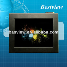 "10"" industrial all-in-one touch panel pc"