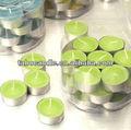 Candele del tealightingrosso/t- leggero candels