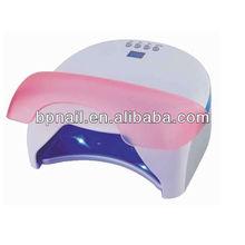 18w LED nail uv lamp, Nail Art Machine,nail polish lamp