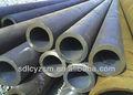 astm a335 p11 p22 30 pulgadas sch 40 sin soldadura de tubos de acero