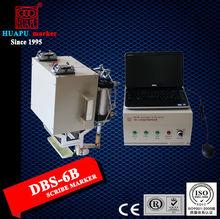 Portable VIN Code Number Marking Machine (DBS-6B)