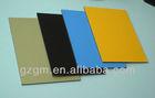 Construction Decoration Aluminum siding panel