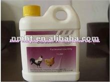 Florfenicol 10% Oral Solution poultry antibiotics