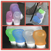 Pet Food Storage Pet Silicone Packaging Tube
