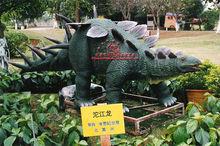 Playground display Dinosaur Model Equipment