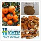 High Standard Orange Peel Extract Flavonoids 25%