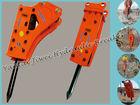 Hydraulic Breaker Bosch Hammer