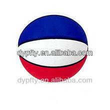 cheap mini rubber basketballs promotional items 3#