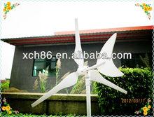 libre de la energía del viento generador de turbina de 100w caliente de la venta