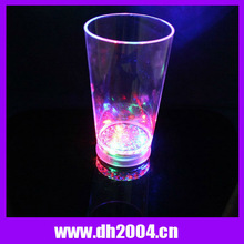 3pcs AG button cells Eco-friendy led flashing drinking cup