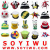 Football Fans Hat Wholesale from Yiwu Market for 2014 World Cup