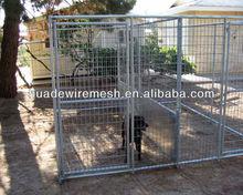 Dog kennel fence panels/dog fence cage/metal dog fence panel