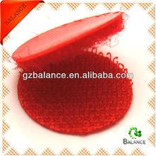 Velcro self adhesive coloured 100% nylon dots