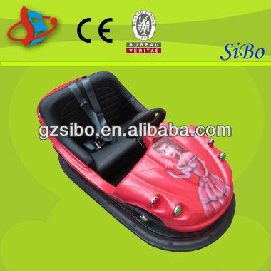 GMBC-06 used bumper cars for sale,bumper car price