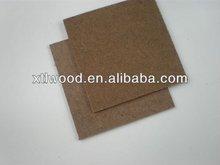 Plain grade E1 masonite hardboard siding manufacturer